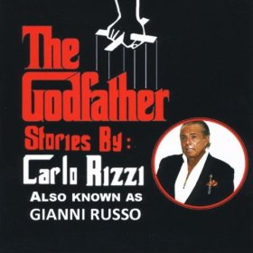 The Godfather Stories By Carlo Rizzi