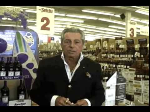 Gianni Russo Wine