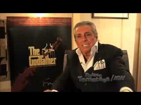 Gianni Russo interview part 2