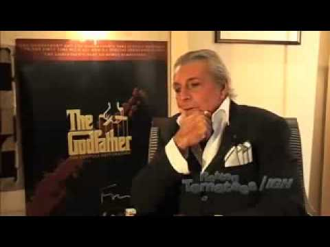 Gianni Russo interview part 3
