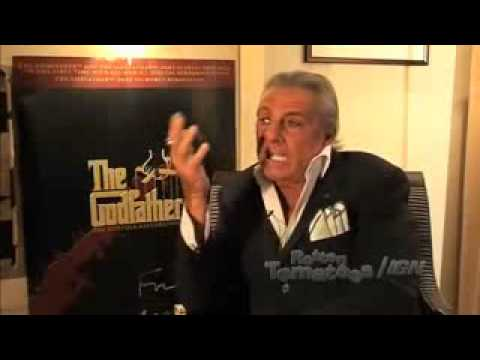 Gianni Russo interview part 4