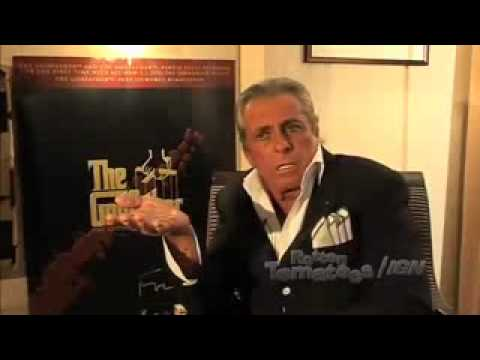 Gianni Russo interview part 5