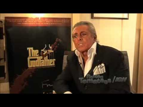 Gianni Russo interview part 6