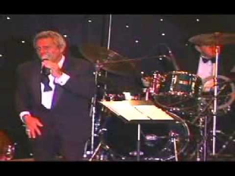 Gianni Russo Live